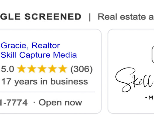 Realtors: What Google Screened Means for You