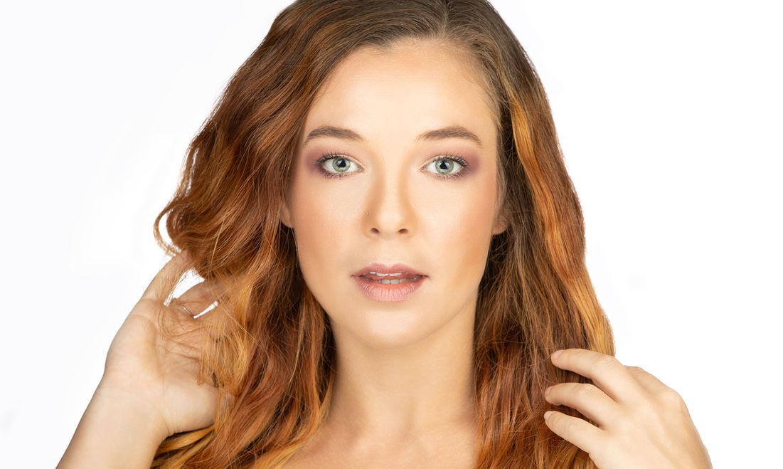 Tampa Model Glamour Shoot