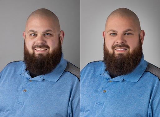 What Makes a Good Corporate Headshot?