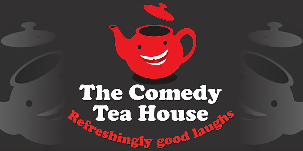 Tea House Comedy Club