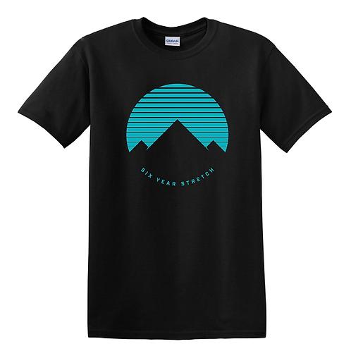 SYS Mountain T Shirt