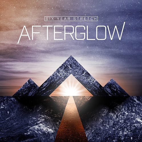 Afterglow - Full Album Digital Download