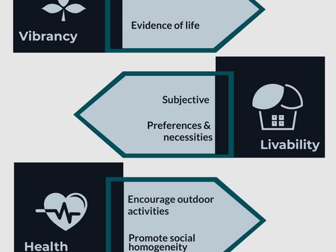 Realtor Perspectives on Active Neighbourhoods