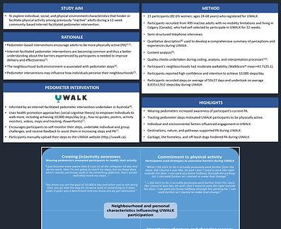 ISBNPA-2019-McCormack qualitative pedome