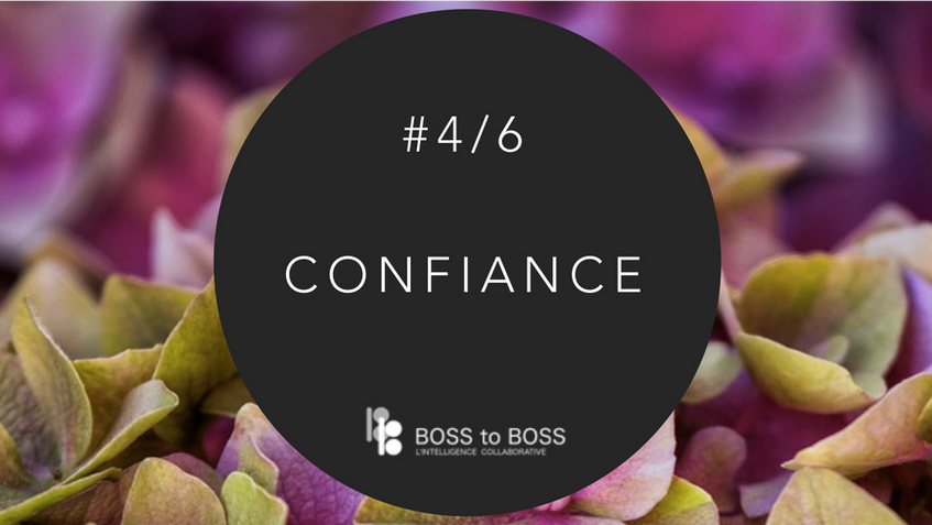 #CONFIANCE - Tu es quelqu'un de super - REX Learning #4/6