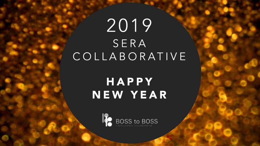 Happy new year 2019 !!