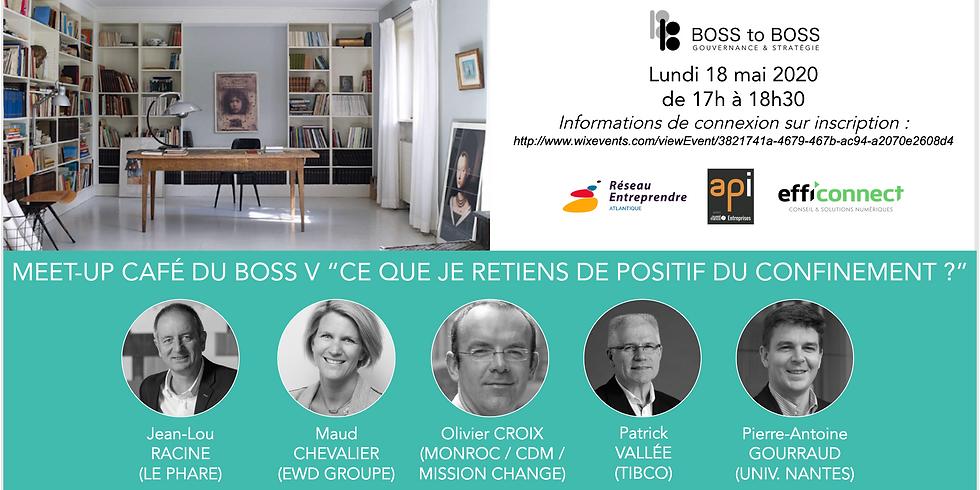 Meet-Up Café du BOSS V
