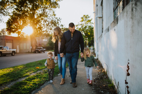 Rachel Langlois Family