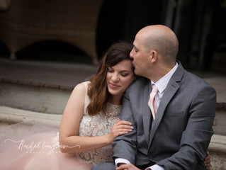 Ian & Rachel