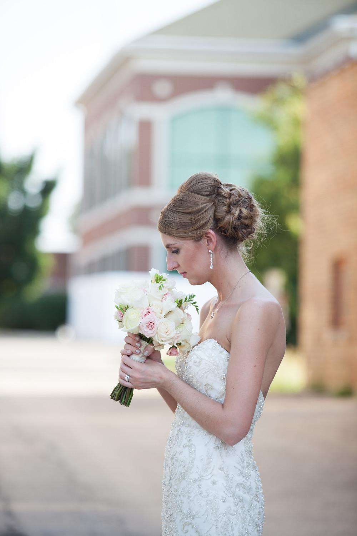 Bride Urban