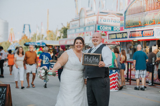 Rachel Langlois Wedding Photography