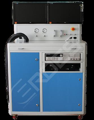 PEM Yakıt Pili Test Sistemleri