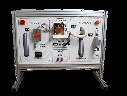 FCTR100 - Metanol Yakıt Pili Test Sistemi