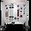 Thumbnail: Sodyum Borhidrür Hidroliz Reaksiyonu Test Sistemi