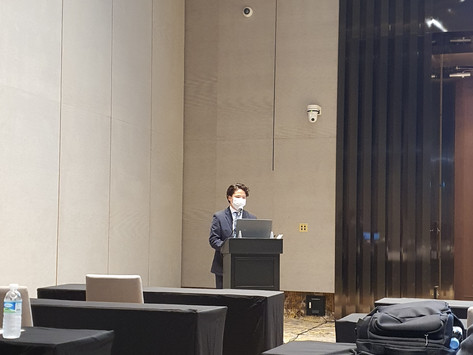 ACE Lab, 2020 한국자동차공학회(KSAE) 추계학술대회 논문 발표