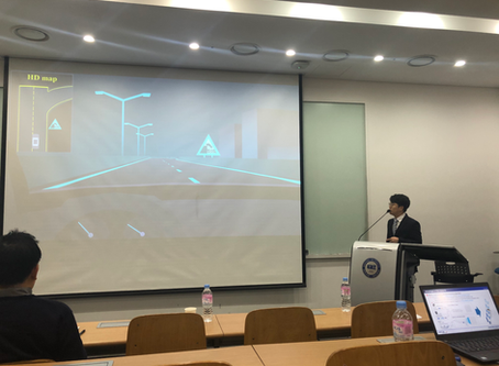 ACE Lab's Kim Chansoo, Shin Jaewook and Jung Donghyuk Presented Doctoral Dissertation