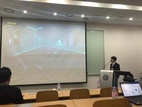 ACE Lab's Kim Chansoo, Shin Jaewook and Jung Donghyuk Presented Doctoral Dissertation
