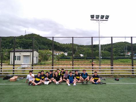 ACE Lab's 2019 Summer Membership Training