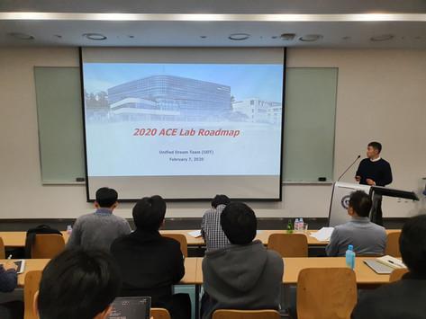 2020 ACE Lab Workshop