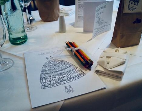 Hochzeits-Malbuch