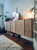 Wohnzimmer-Sideboard
