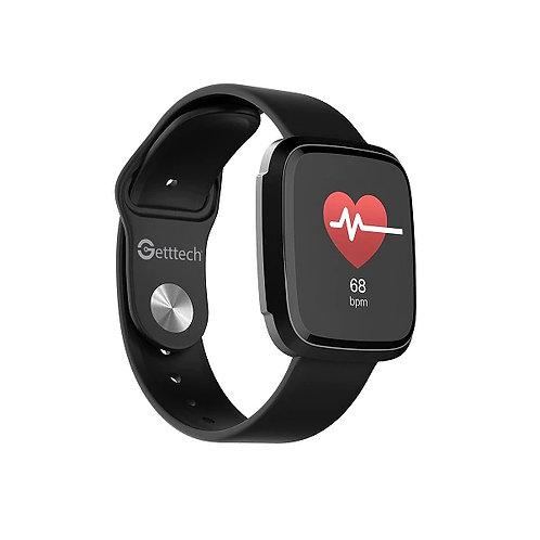 """Smartwatch Pantalla Táctil de 1.3"""", Resistencia IP68, Bluetooth"""