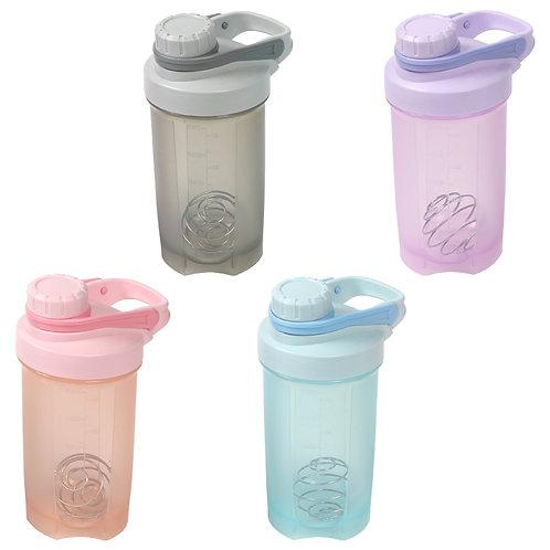 Shaker Pastel 4 Tonos