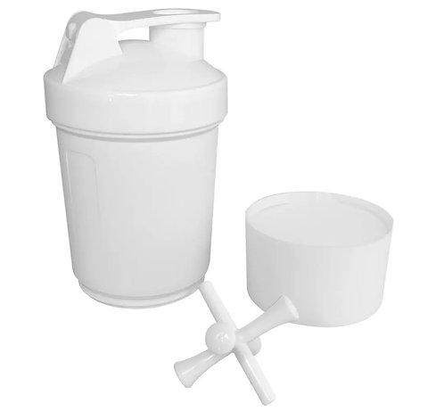 Shaker Blanco Promocional