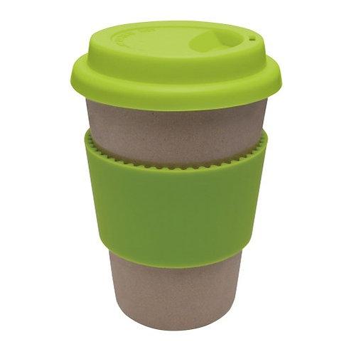 Vaso Ecológico Cafetero 370 ml