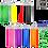 Thumbnail: Cilindro Tiburón Colores o transp 1 litro
