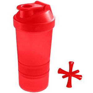 Vaso Shaker Gym 500 ml