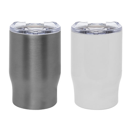 Vaso MUG Acero 350 ml
