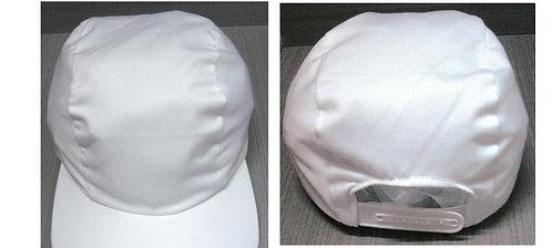 Gorra Blanca Promocional 3 Gajos