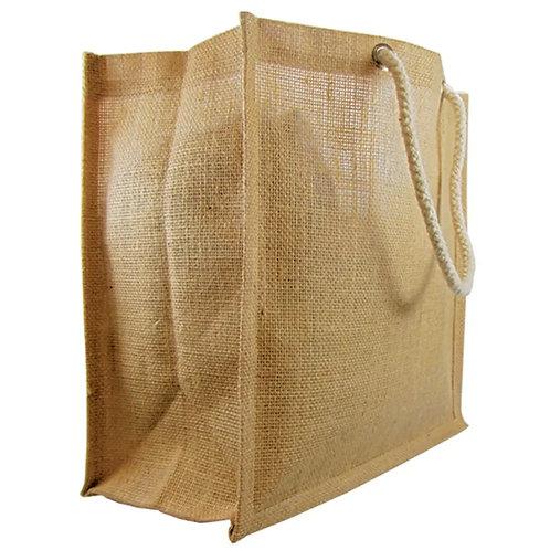 Bolsa Yute 30 x 30 x 16 cm