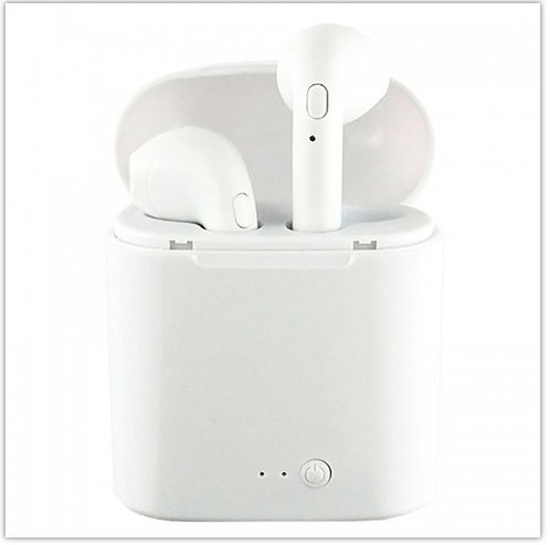 Audifonos Wireless Blanco