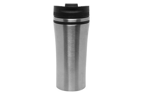 Mug Acero Inoxidable 400 ml
