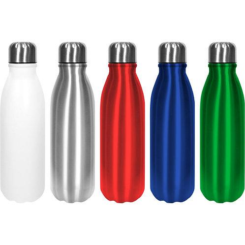 Cilindro Colors de Aluminio 550 ml