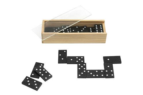 Domino de Madera 15 x 5 x 3 cm