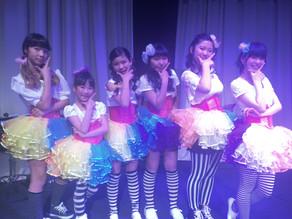 Honeyキュン♡with friends live vol.2