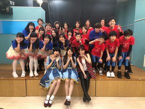 1周年記念イベントinサンミュージック・アカデミー大阪泉佐野校