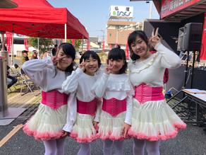 今年初ライブ!岸和田LIVE BRIDGE