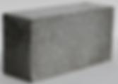 Полистиролбетонный блок