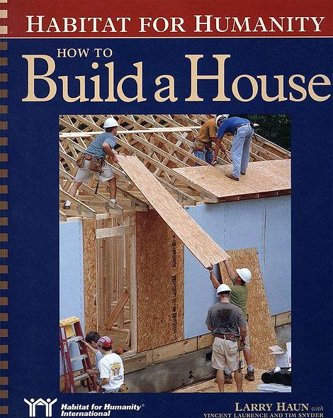 Как построить дом. Ларри Хон