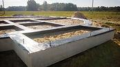 Рулонная наплавляемая гидроизоляция стеклоизолом