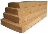 Маты WoodFlex из древесной ваты