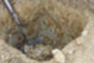 Тип грунта