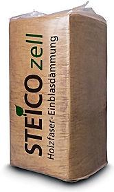 Упаковка Steico zell
