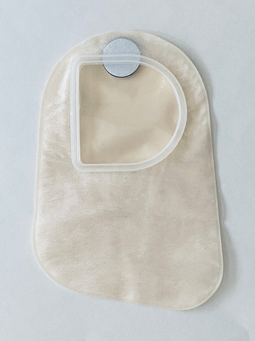 West D-Ostomy Pouch (Box of 5)