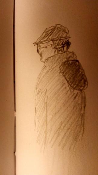 Commuting sketch