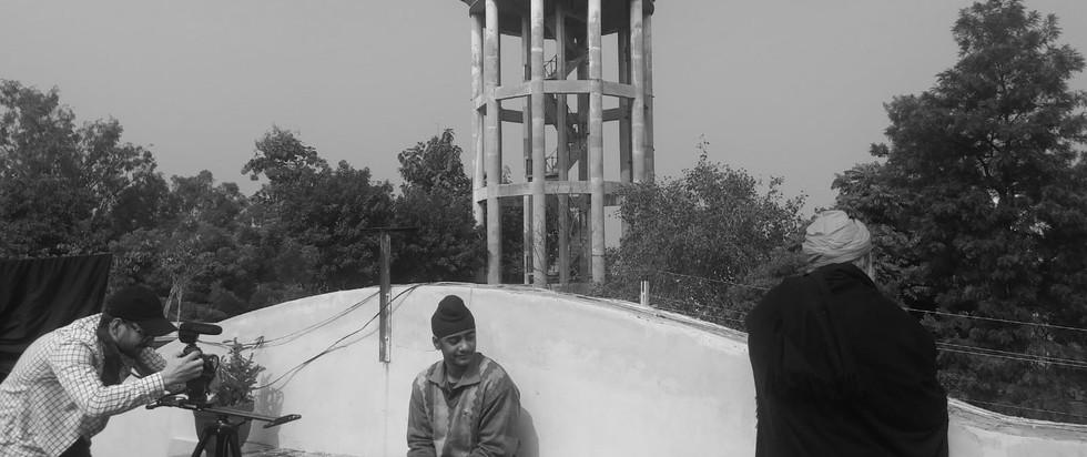 Punjab, India (2019)